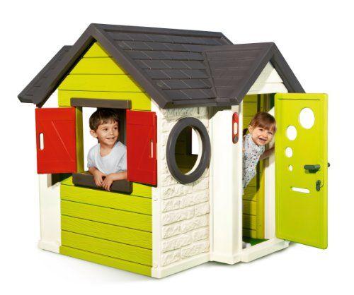 Smoby - 310241 - Jeu de Plein Air - My House Smoby http://www.amazon.fr/dp/B004H7T1CK/ref=cm_sw_r_pi_dp_DLaXtb1FPTB32GM5