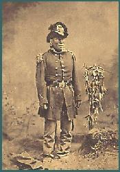 Chief Winnemucca
