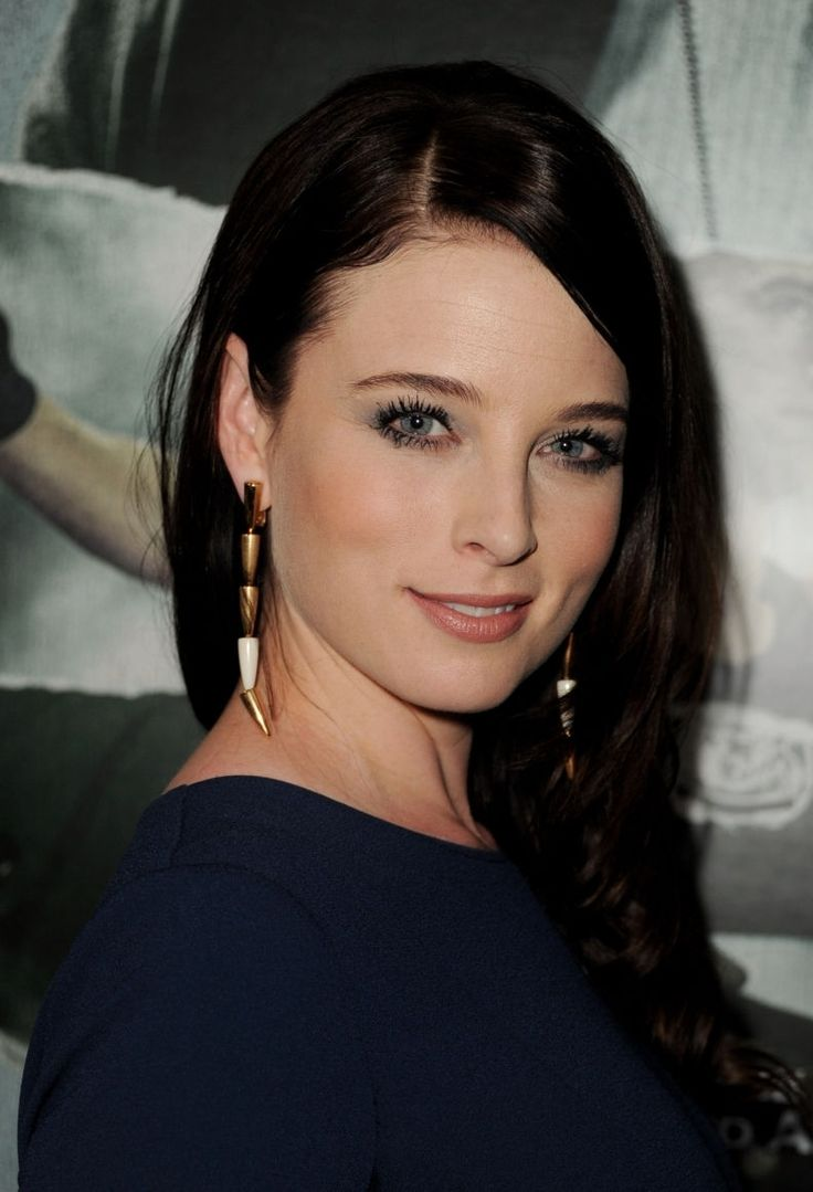 Rachel Nichols Actress | Rachel Nichols was born on January 8, 1980 in Augusta, Maine, USA. She ...