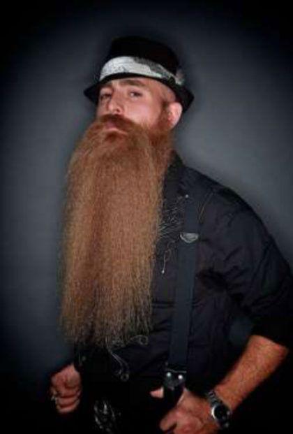 www.life4beard.ru уход за бородой длинная борода бородач
