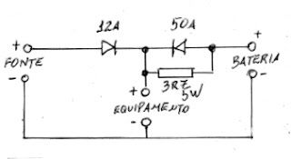 PU1RGA: Segurança Elétrica da Estação