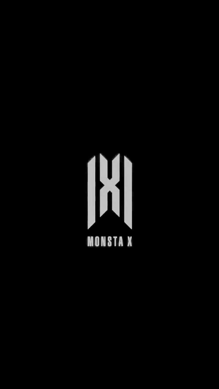 Wallpaper Novo Logo Monstax Kpop Logos Logos Starship Entertainment