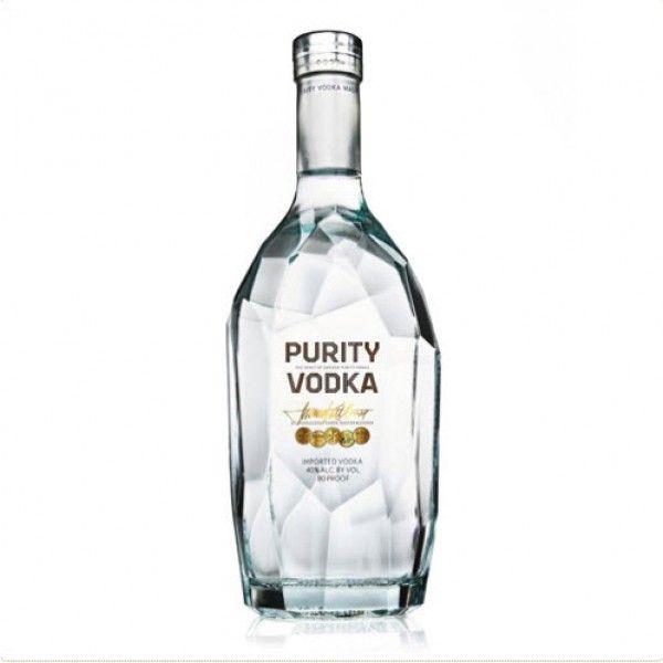 Purity Vodka; What vodka tastes better than Grey Goose? | spiritedgifts.com