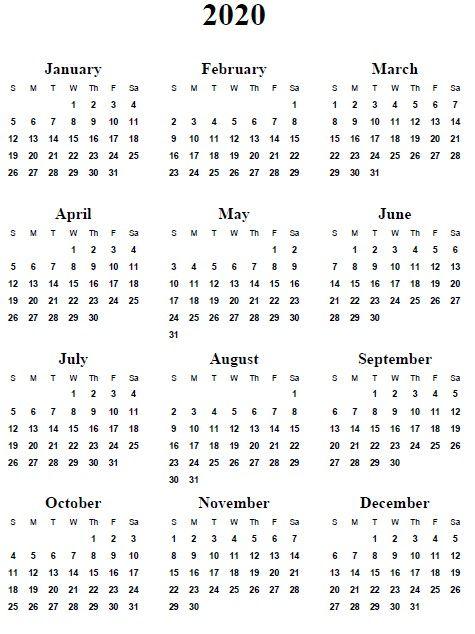 47++ Free online printable calendar Useful