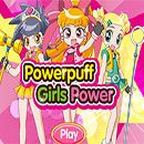 Powerpuff Girls Z Power