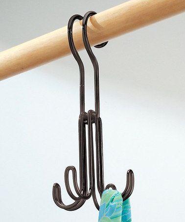 Classico Rod Hook #zulily #zulilyfinds