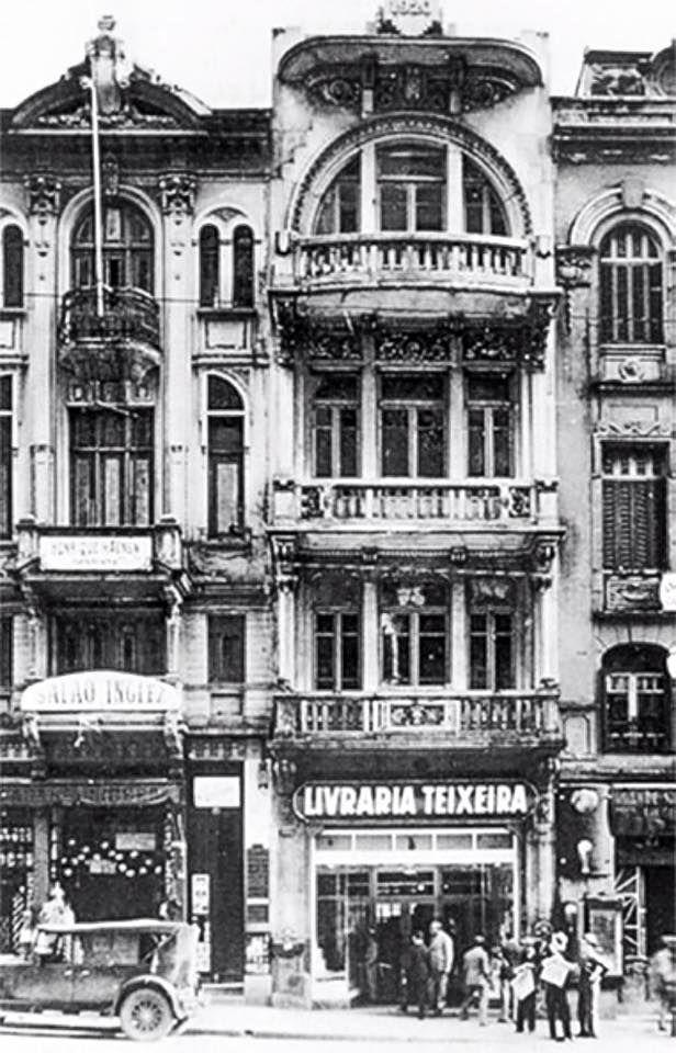 Rua Libero Badaró, 22