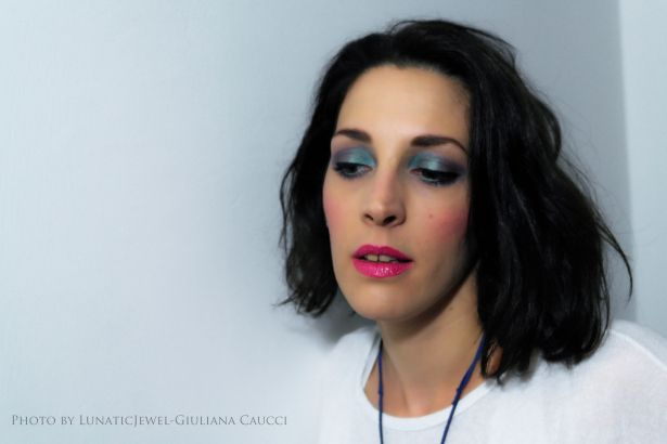 Foto di Giuliana Caucci - Lunatic Jewel