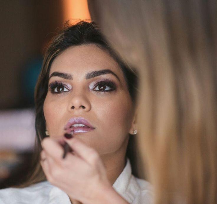 Kelly Key's beauty photo by Amanda Platti