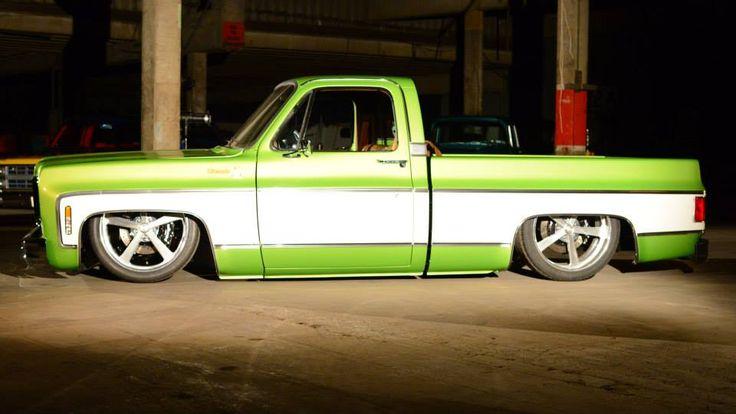 Custom Chevy Trucks >> c10 gas monkey | Chevrolet c10 | Pinterest | Gas monkey, Chevy pickups and Cars