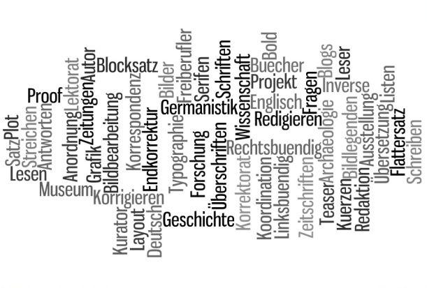 Redaktion und Lektorat von @Stephanie Müller - Blog zu Themen aus Museum, Verlag und Co: http://redaktionundlektorat.wordpress.com/