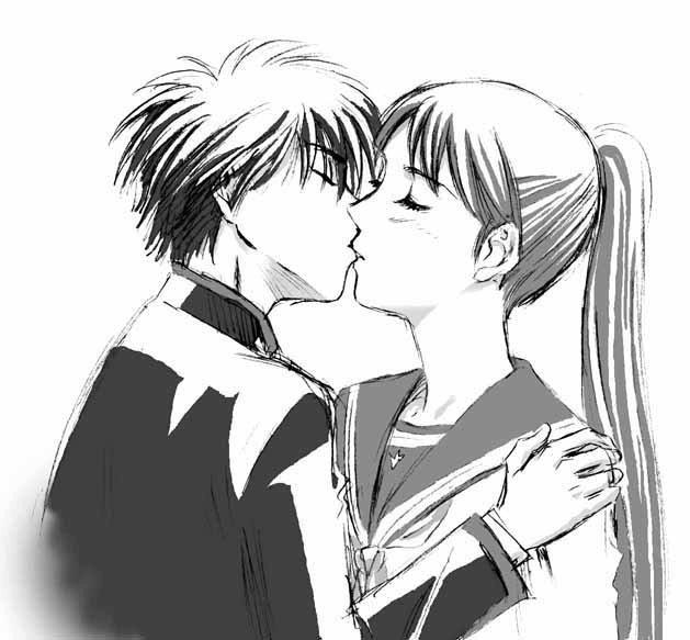 yoshimori and tokine relationship advice
