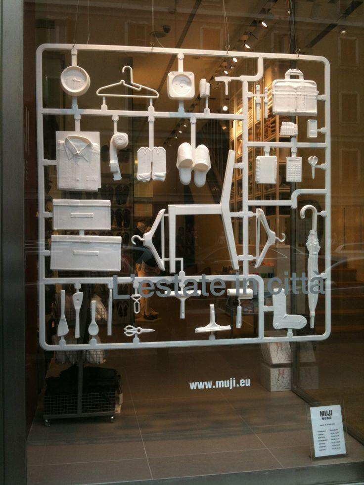 16 best amazing salon window display ideas images on for Retail store window display ideas