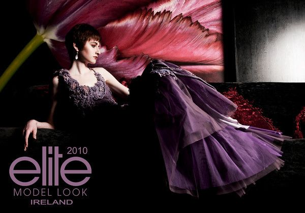 Elite Model Look Ireland 2010 - Campain Shoot - By Rick Taylor