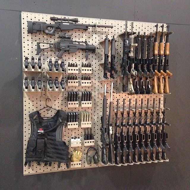 Plans For Building A Gun Rack - WoodWorking Projects & Plans