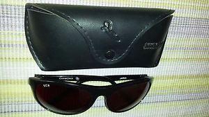 suncloud scr chamonix sunglasses vintage original nice shape RARE polarized NR - $23.50 - http://www.12pmsunglasses.com/on-sale/Vintage-Suncloud-Sunglasses-Scr.html