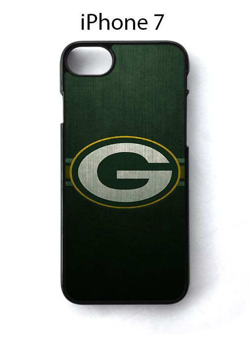 Green Bay Packers #5 iPhone 7 Case Cover