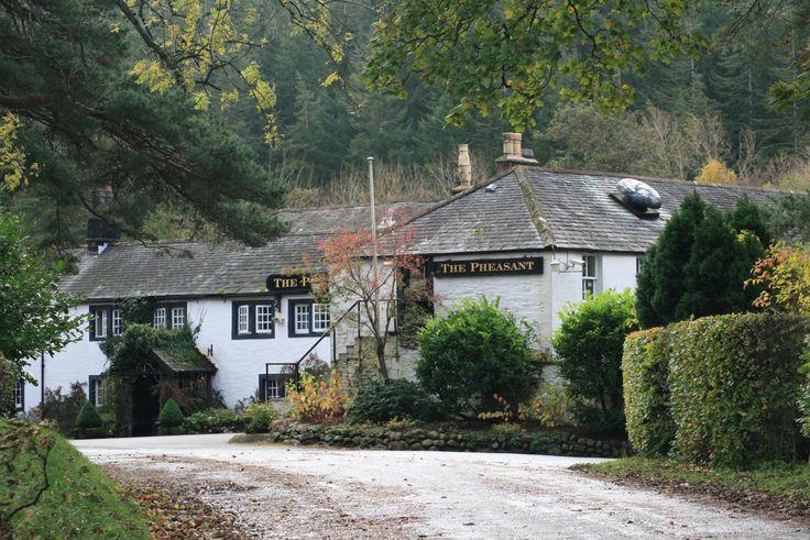 The Pheasant Inn, Bassenthwaite