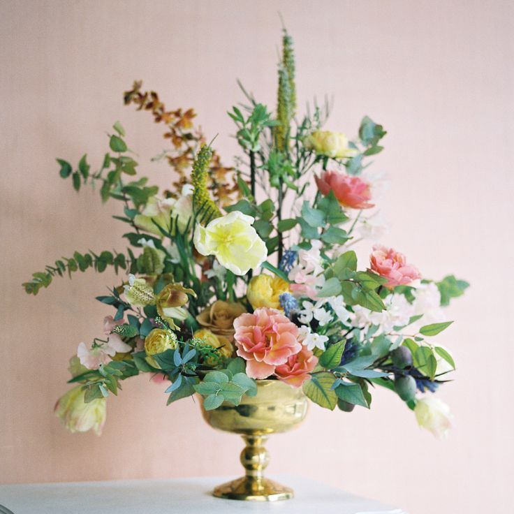 Flower Arrangements Basics: 680 Best Images About Floral Arrangements On Pinterest