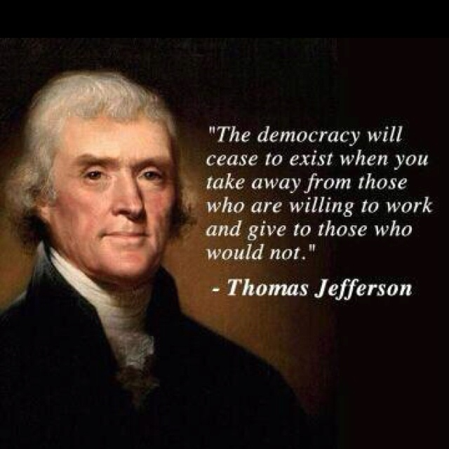 james madison and thomas jefferson essay James madison is remembered for many political accomplishments,  of the 85  essays to the federalist (1787-88), which thomas jefferson.
