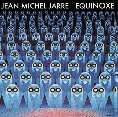 Jean Michel Jarre - Equinoxe