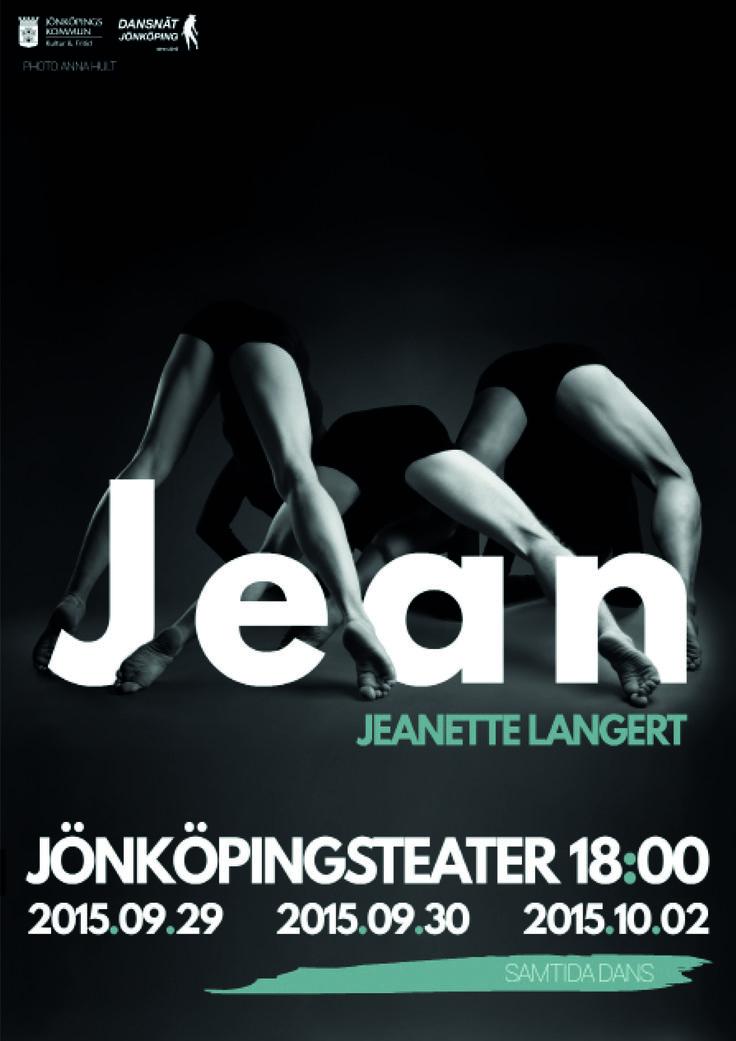 CASE: Create a ad for Dansnät Jönköping (school assignment)