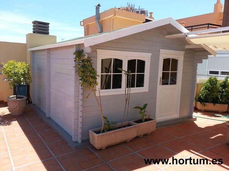M s de 25 ideas incre bles sobre ventanas abatibles en for Caseta aluminio terraza