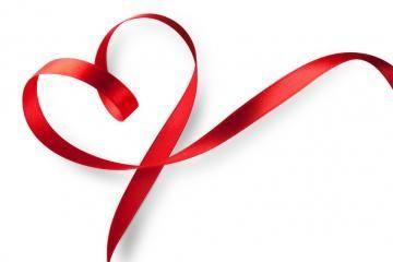 Tattoo for heart disease | For mom, heart disease ribbon