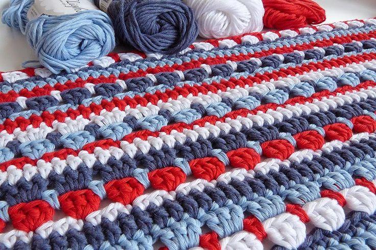 Babydeken & Cherry Heart Blanket Along