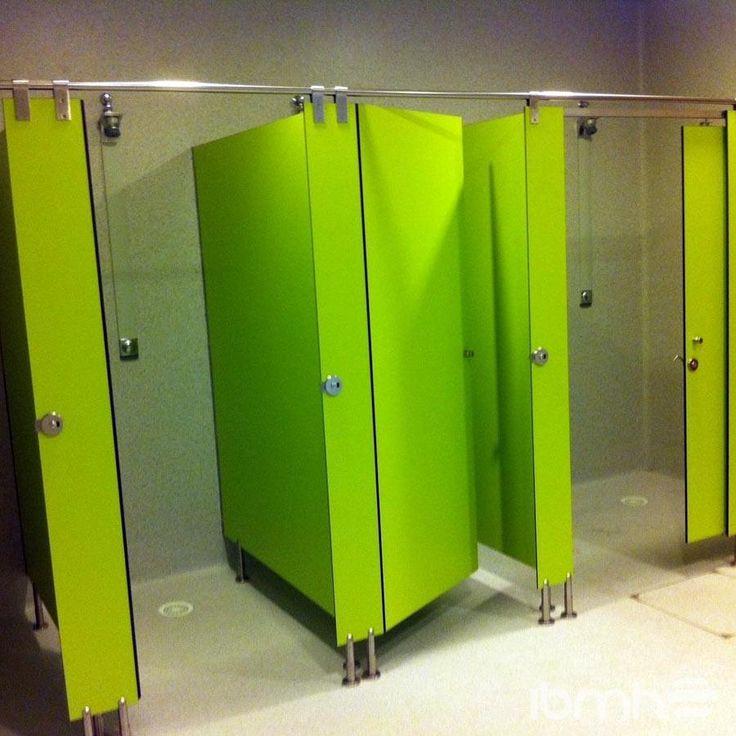 Importar Herrajes para Cabinas Sanitarias de China. Import Sanitary Cabins Hardware from China.