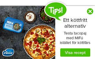 Sök bland 450 000 recept. myTaste söker igenom alla Sveriges största receptsajter.