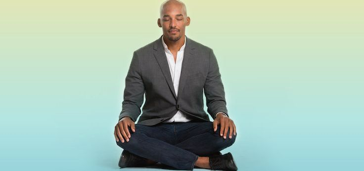 Light Watkins is a Santa Monica–based meditation practitioner who has been teaching for the past eight years. This week, we're sharing Watkins' expert techniques for coping with anxiety and stress.