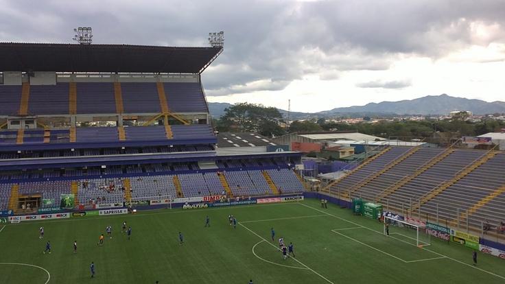 Estadio Ricardo Saprissa, San Jose Deportivo Saprissa