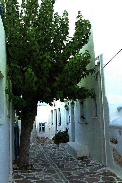 Marpissa, Paros