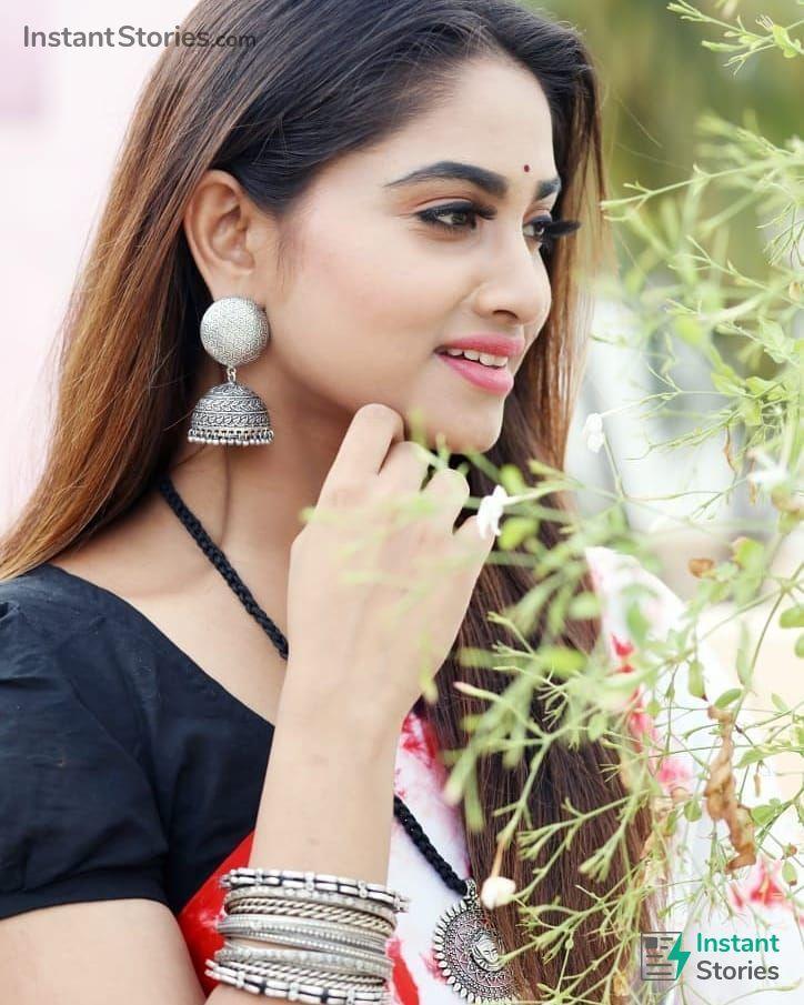 Shivani Narayanan Latest Hot Hd Photos Wallpapers 1080p Instagram Facebook 2999 Shivaninaraya Beautiful Girl Indian Hd Wallpaper Desktop Beauty Girl
