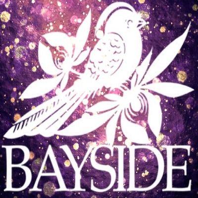 Bayside Band Wallpaper