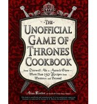 With this collection of hearty meals inspired by George R.R. Martin's A Song of Ice and Fire series, every dish finds its roots in the pages that brought Westeros to life.