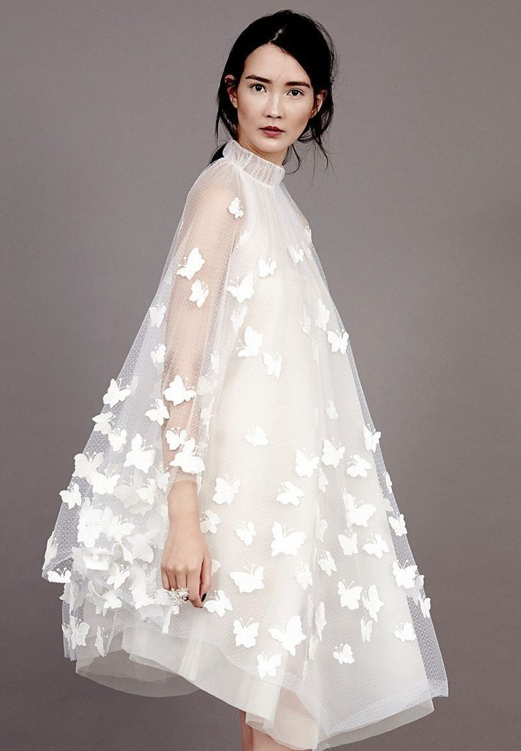 креативное свадебное платье фото центрального дома литераторов