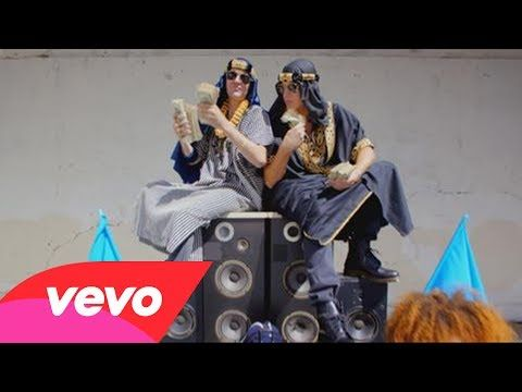 Dillon Francis, DJ Snake - Get Low - YouTube