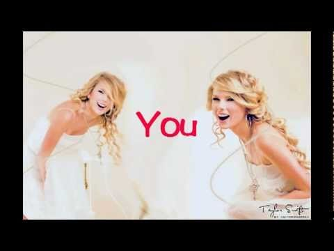 Taylor Swift - Mean (Lyrics)  This is for all those Bullies out there!