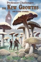 I know a lot of you have been waiting for these. Dark Regions Press have issued four new ebooks of mine today. CARNACKI: THE WATCHER AT THE GATE and other stories SHERLOCK HOLMES: THE QUALITY OF ME…