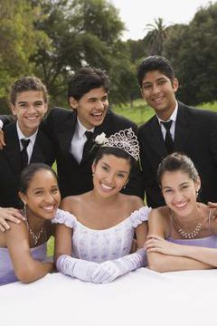 A quinceanera is a bit like a traditional Sweet Sixteen celebration. In the Latin culture, when a girl turns 15, her family celebrates her transition into womanhood with a lavish party. However, a ...