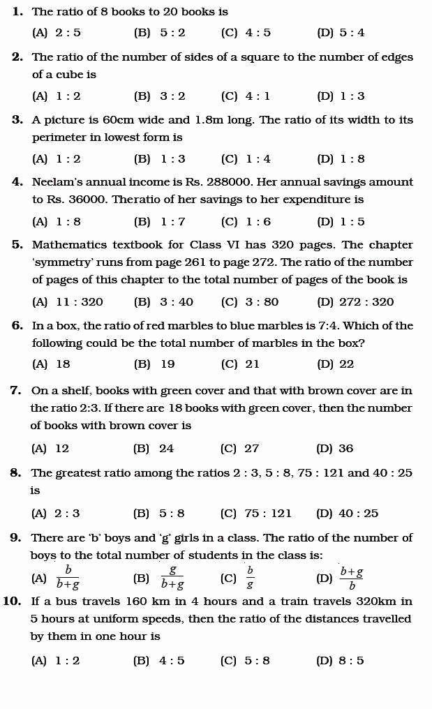 Ratio And Proportion Worksheet New Ratio And Proportion Worksheets In 2020 Ratio And Proportion Worksheet Proportions Worksheet Ratios And Proportions