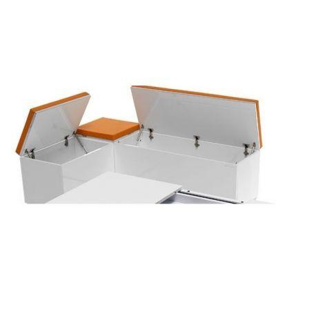 Mesa de cocina conforama - Mesa rinconera cocina ...