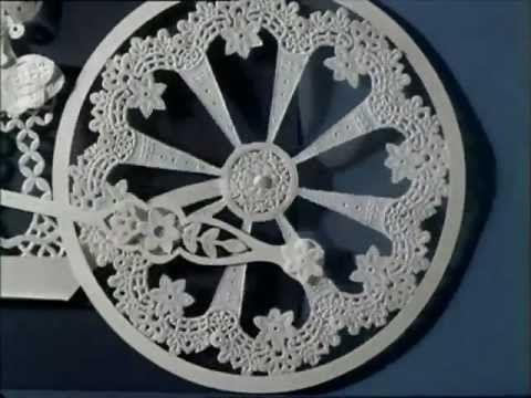 Les Trois Inventeurs, a lacy paper animation by genius Michel Ocelot. http://youtu.be/BbP4m0qXh3w