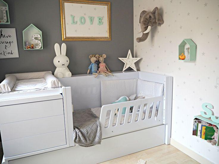 78 ideas sobre dormitorio gris en pinterest dormitorios for Decoracion dormitorio gris