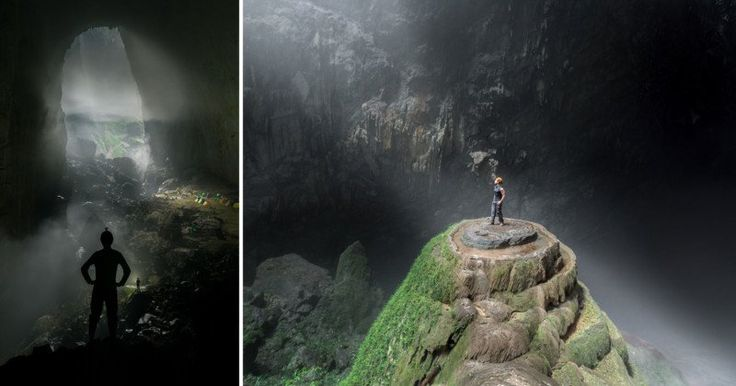 #Photography: Hang Son Doong, the World's Largest Cave