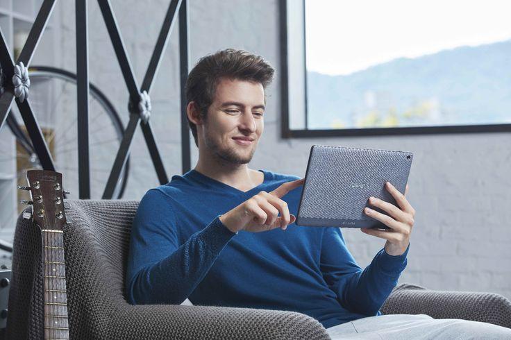 |ZenPad 10| Asus Acaba de Trazer o seu Novo Tablet   A Asus acaba de trazer para Portugal a nova versão do ZenPad 10(Z301ML/MFL).  (adsbygoogle = window.adsbygoogle || []).push({});  O novo ASUS ZenPad 10 é um tablet que segundo a marca o design é inspirado no mundo da moda trazendo textura em relevo combinadas com as linhas sóbrias do seu design além de possuir uma moldura em metal polido e cantos arredondados.  Como o próprio nome indica o aparelho vem equipado com um ecrã de 10 polegadas…