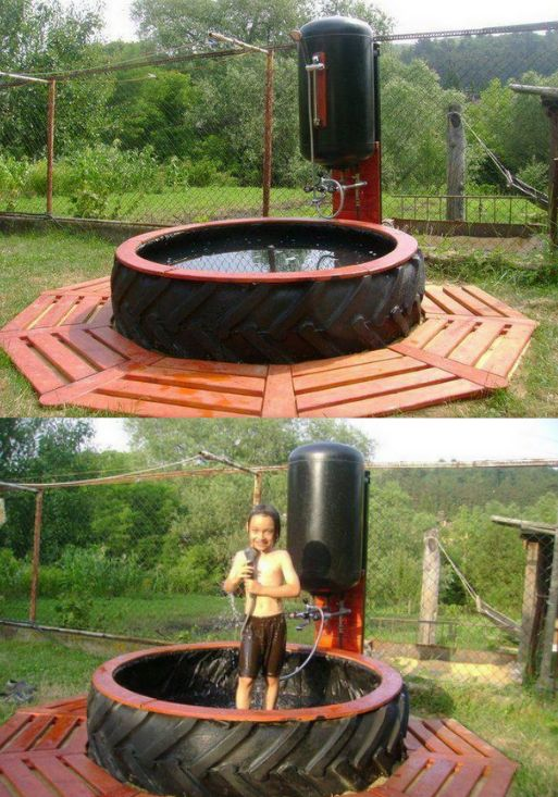 17 best images about diy made of old tires on pinterest Things to make out of old tires
