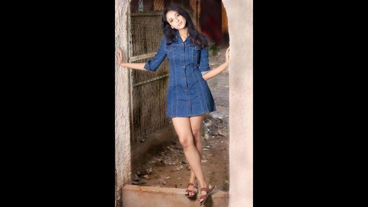Priya Shri Photo shoot Stills   HNO